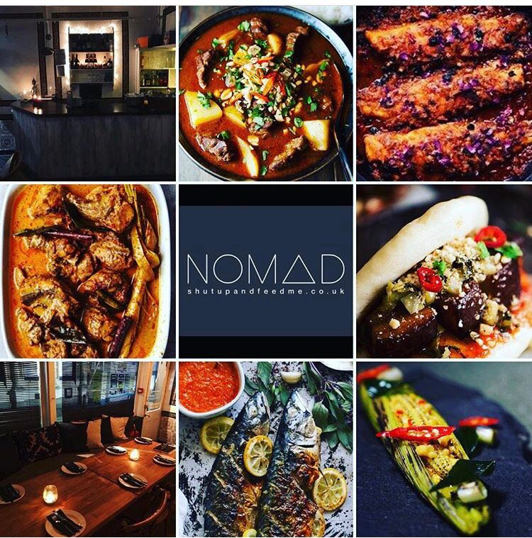 2f4cbb29891 Your bellies will be filled once again by the legendary island chefs –  NOMAD